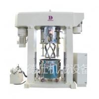 供應安微真空行星攪拌機 電子導熱硅膠生產設備定制