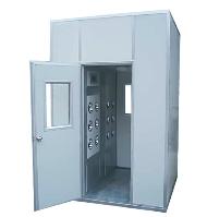 黑龍江風淋門價格 凈化板風淋室