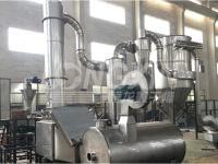 大豆膳食纖維干燥機-設備特點