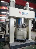 供应东莞行星动力混合机 封装胶混合设备 封装胶生产线