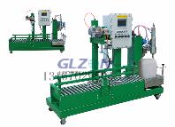 稱重液體灌裝機,精細化工灌裝設備