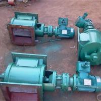 水泥廠除塵卸料器選型