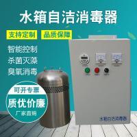水箱自潔消毒器,WTS臭氧發生器 水處理殺菌設備 騰興廠家直銷