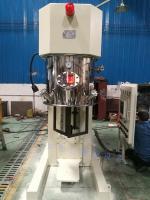 廣東100升動力混合機 灌封硅膠混合機 灌封硅膠生產線