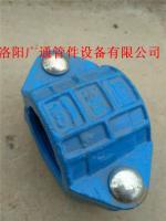 管道柔性卡箍KRH型管接頭廠家