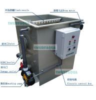 渔悦 滚筒微滤机 水产微滤机 循环水养殖设备