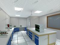 恒溫恒濕實驗室
