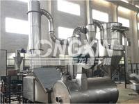 磷酸鐵干燥機-設備特點