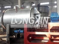 甲醇鈉干燥機-設備特點