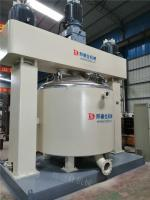 广东硅酮结构胶设备 强力分散机 玻璃胶设备