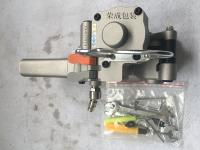 XQD-19氣動塑鋼免扣打包機