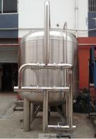 壓力容器 活性碳過濾器