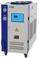 研磨冷水机,研磨机专用循环水制冷系统