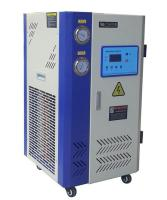 砂磨冷水機,砂磨機專用水循環制冷系統