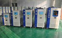 液氦冷凝器冷水機,水循環制冷設備