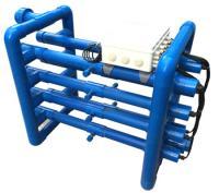 漁悅 紫外線殺菌器 水處理殺菌消毒設備 AUV30-2