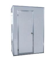 陕西西安净化板风淋室 无尘车间装修洁净风淋房