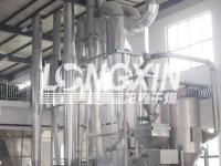 乌洛托品气流干燥机-设备特点-性能优势