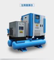 螺桿式空壓機激光切割專用一體式高壓空氣壓縮機16公斤7.5/15KW22
