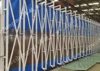 環保移動伸縮房伸縮房專家偉航制造