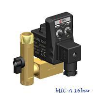 JORC电子排水阀空压机电子自动排水阀MIC-A
