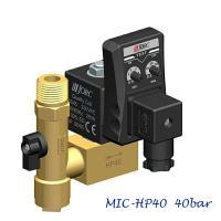 JORC高壓型電子排水閥MIC-HP40