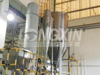 阻燃劑干燥機-設備原理-性能特點