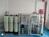 無酸堿純水系統 EDI超純水設備