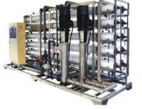 大型中水处理回用设备