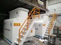 脱氮除磷  一体化污水处理设备