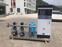 新型節能供水設備 變頻恒壓供水設備