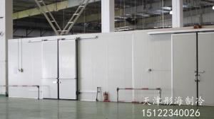 天津冷库设计天津冷库安装