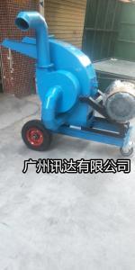 潲水养殖猪粉碎机 化工原料蜡状粉碎机