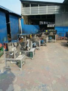 魚蝦飼料加藥機 廣州不銹鋼攪拌機廠家