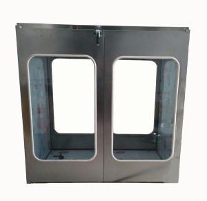 蘇州傳遞窗定制 不銹鋼傳遞窗價格