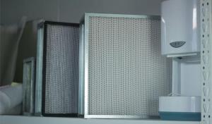 蘇州高效空氣過濾器