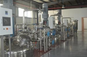 乳酸菌发酵生产线