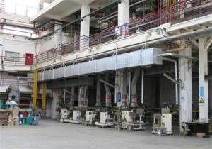 脈沖式濾筒除塵器,使用壽命更長 布袋除塵器廠家生產