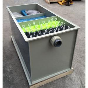 渔悦 水产养殖过滤设备 生物过滤器ASH8