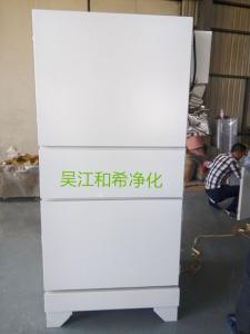 單機脈沖除塵器