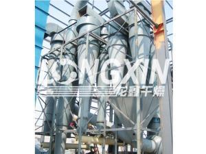 脉冲式气流干燥机-强力粉碎干燥机-品质可靠-高效稳定