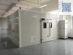 步入式高温老化房 大型烘房 杭州厂家供应