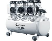 QW-600無油空壓機