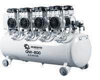 QW-800无油空压机