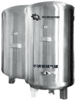储气罐-不锈钢储气罐