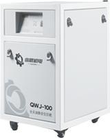 QWJ-100靜音無油空壓機