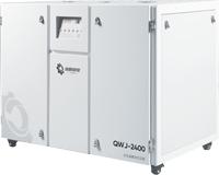QWJ-2400多機組靜音無油空壓機