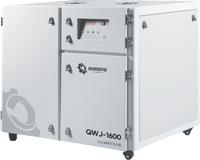 QWJ-1600多機組靜音無油空壓機