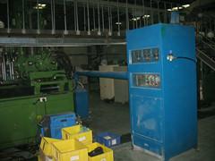 濾筒收塵器和布袋收塵器有什么區別 水濾筒收塵器