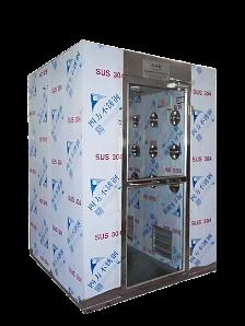蘇州全自動貨淋室廠家定制